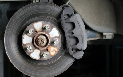 What Squeaky Brakes Mean and What to Do About It