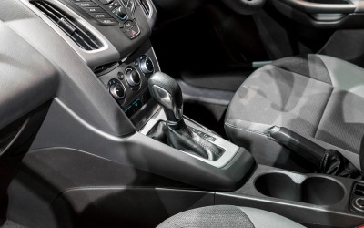 Transmission Slipping Problems and Signs