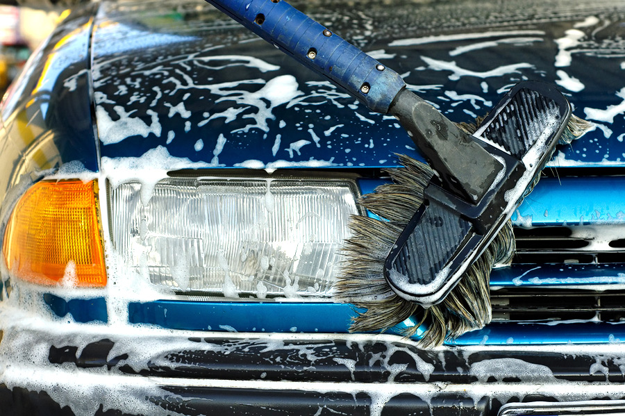Car Wash Listings for Awesome Service in San Jose