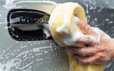 How Many Car Wash Visits are Too Many?
