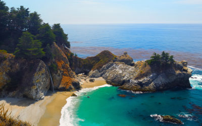 Gorgeous Highway 1: Is Your Car Ready?