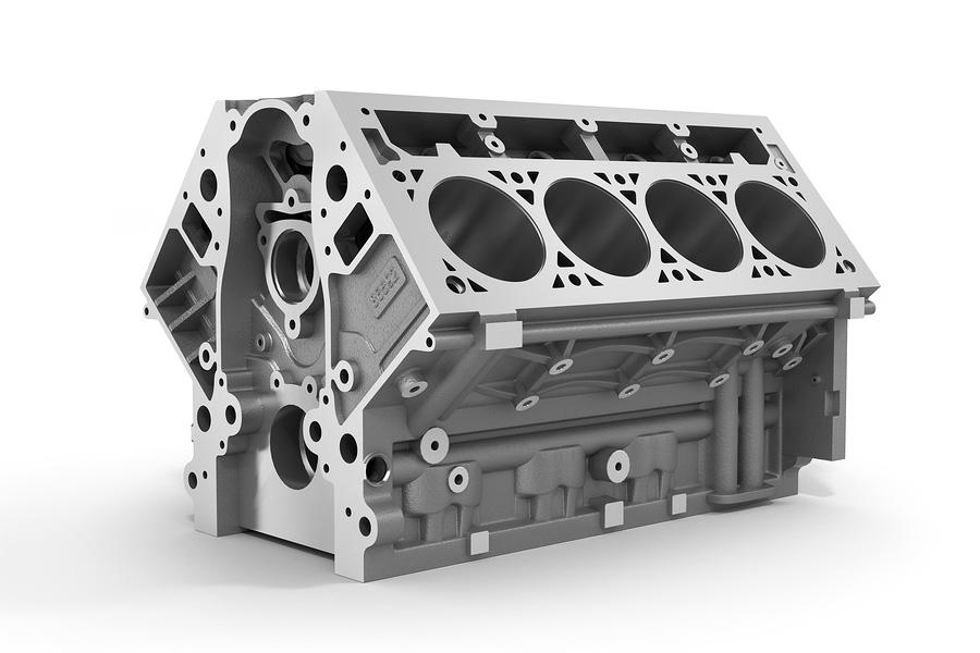 Engine Block Crack – How it Happens