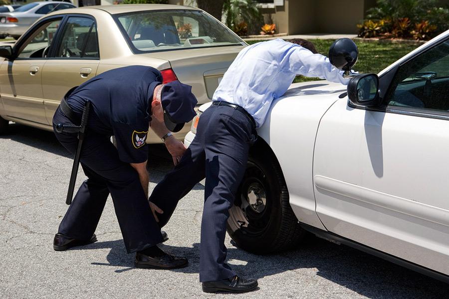 Auto Shop Guide to Bizarre California Auto Laws