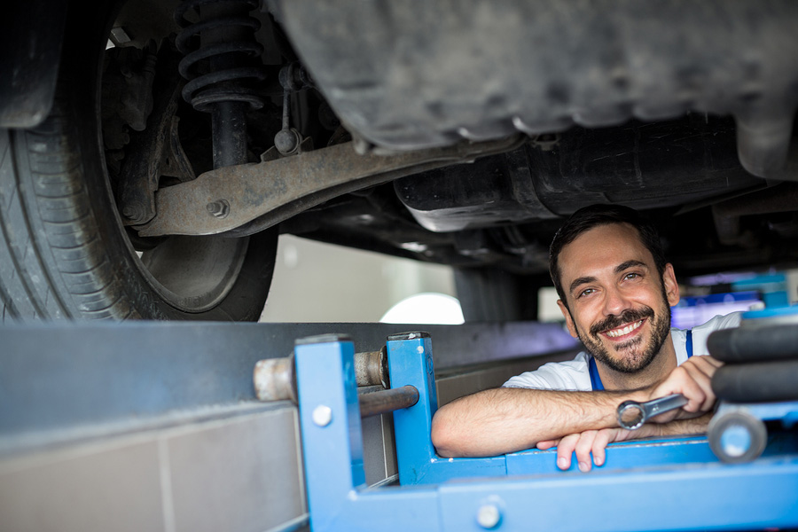 What Should You Look for in a Mechanic?