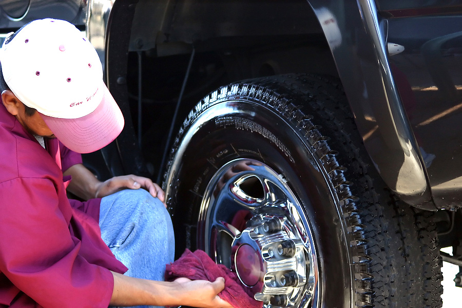 Car Detailing Fetches Higher Car Price