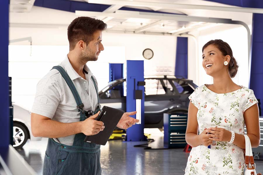 Reliant Auto Repair is a certified auto repair in San Jose, CA.